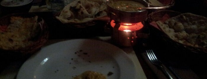 Tandoor House is one of 20 favorite restaurants.