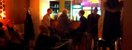 K-Sechs is one of Bars Nürnberg.