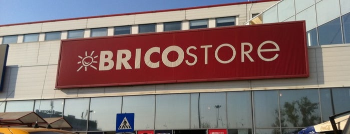 Bricostore is one of Alexandruさんのお気に入りスポット.