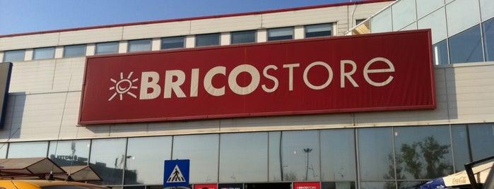 Bricostore is one of Locais curtidos por Alexandru.