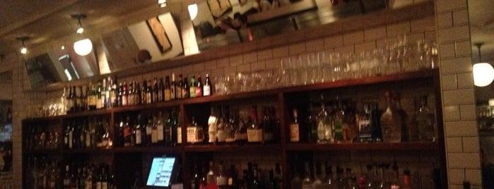 LuLu & Me NoMad's Neighborhood Restaurant is one of Manhattan Bars-To-Do List.