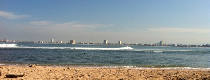 Playa Norte is one of Weekend Mazatlan.