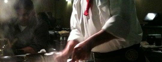 Sayaka Japanese Restaurant is one of Locais curtidos por Aaron.