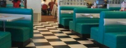 Richie's Real American Diner is one of Miguel 님이 좋아한 장소.