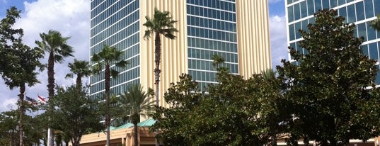 DoubleTree by Hilton is one of Guide to Orlando's best spots.