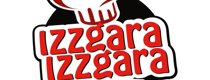 ızzgara ızzgara -aksesapağı is one of Locais curtidos por Derya.