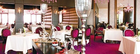 Reflets par Pierre Gagnaire is one of Abu Dhabi & Dubai, United Arab emirates.