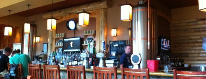 Boulder Beer Tap House is one of Breweries I've Visited.
