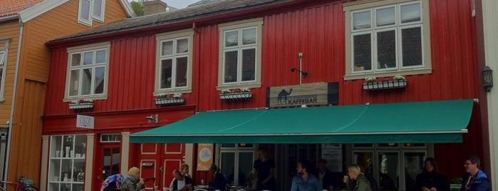 Dromedar Kaffebar is one of Netherlands.