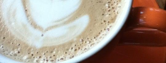 Caffé Divano is one of Coffeeshops of Burquitlam.