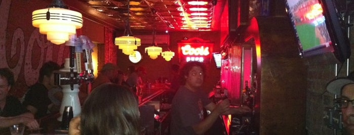 Zio Romolo's Alley Bar is one of Lords of LoHi.