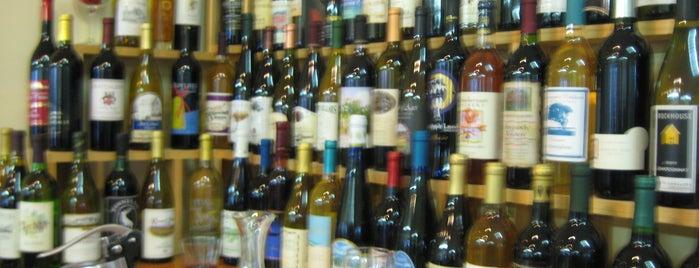 Horizon Cellars is one of Wine + Craft Beer.