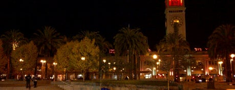 The Embarcadero is one of Trips / San Francisco, CA, USA.