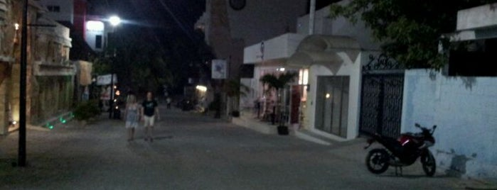 Hostel Quinta Playa is one of Marycarmenさんのお気に入りスポット.