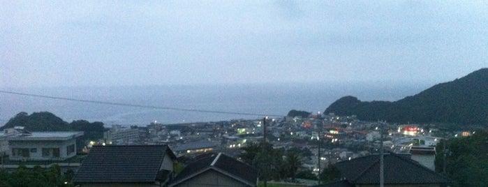 かんぽの宿 熊野 is one of Shigeoさんのお気に入りスポット.