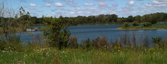 Mallard Lake Forest Preserve is one of Lugares favoritos de Consta.