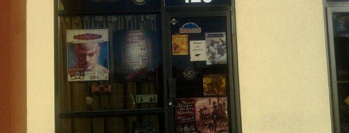Little Shop of Magic is one of Las Vegas.