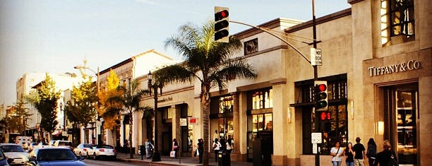 Old Town Pasadena is one of Essential Los Angeles.