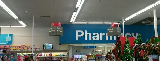 CVS pharmacy is one of Guide to San Mateo's best spots.