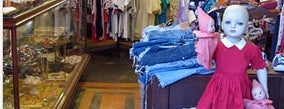 """Odd Twin Trading Company is one of Our """"Young Guns"""" Favorite Shops in NYC."""