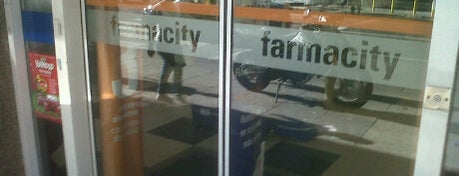 Farmacity is one of Wellington 님이 좋아한 장소.
