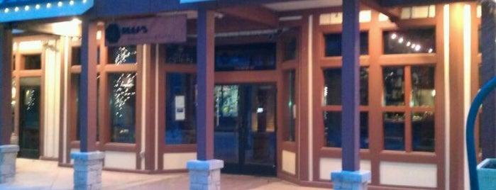 Reef's Restaurant is one of Utah.