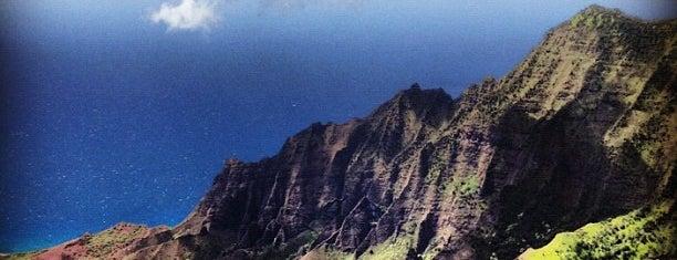 Koke'e State Park is one of kauai.