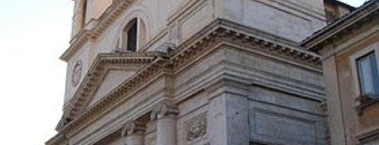 Cattedrale di San Massimo is one of A Guide to Abruzzo.