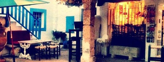 Raco Verd is one of Ibiza.