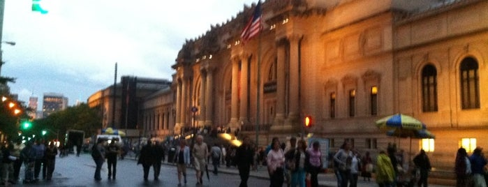 art and museums nyc