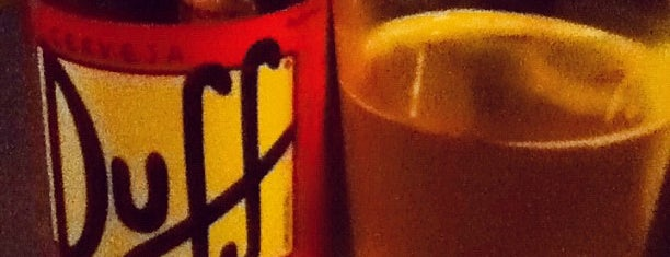 Bar Bierboxx is one of Barzinhos e Pubs.