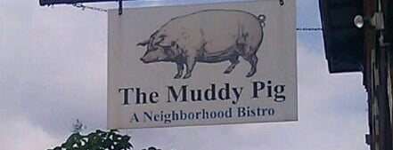 The Muddy Pig is one of Best Bar.