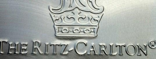 The Ritz-Carlton, Fort Lauderdale is one of Top Breakfast / Brunch Spots #VisitUS.