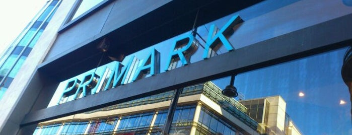 Primark is one of London's Must-See Attractions.