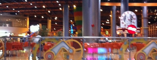 Panorama Mall is one of Where, When & Who List-1!.