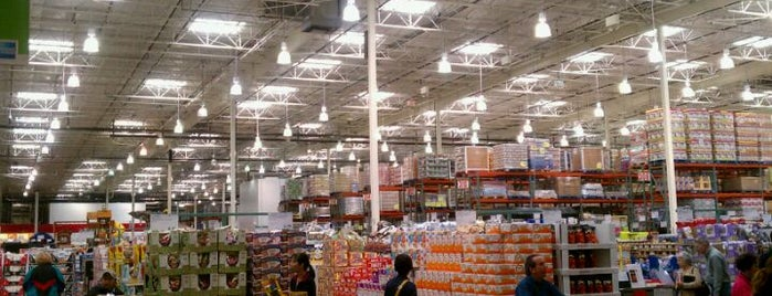 Costco is one of * Gr8 Dallas Shopping (non-grocery).
