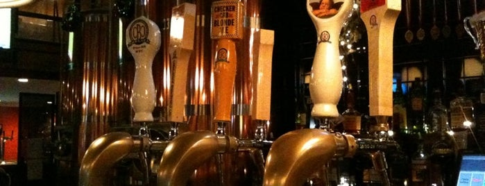 Chelsea Brewing Company is one of Bars To Try.
