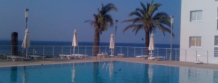 Sky Venus Beach Residence & Hotel is one of Best Places.