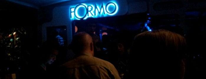 FORMO Restaurant & Lounge is one of CEBU PI.