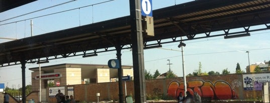 Stazione Cesena is one of Riviera Adriatica 3rd part.