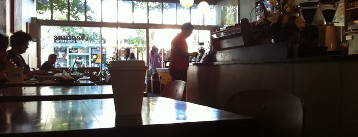 Neptune Coffee is one of Rata's Seattle Coffee Trip - A Coffee Crawl!.