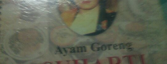 Ayam Goreng Suharti is one of Jakarta, Indonesia.