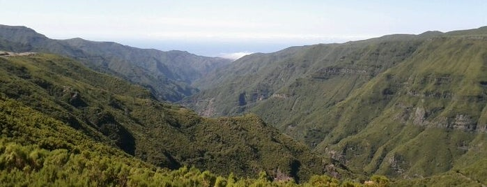 Rabaçal is one of Madeira.
