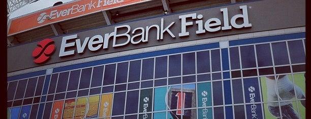 TIAA Bank Field is one of MAXimum Football.
