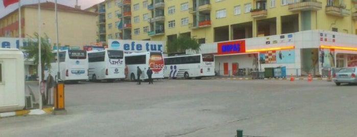 Karamürsel Şehirler Arası Otobüs Terminali is one of travelling.