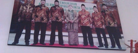 KPID Jatim is one of All-time favorites in Indonesia.