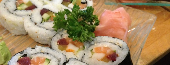 Matsu Sushi is one of Cheap Eats in Paris.