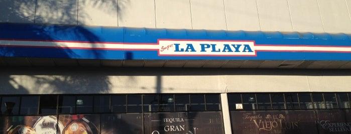 La Playa is one of Posti che sono piaciuti a Guillermo.