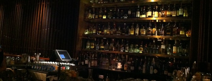 Bar 44 is one of NYC - CELEBRITY HOTSPOTS.