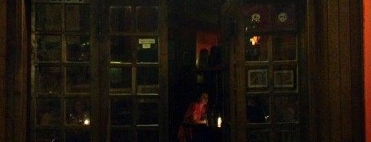Teta Jazz Bar is one of Vila Madalena/Pinheiros Rocks.